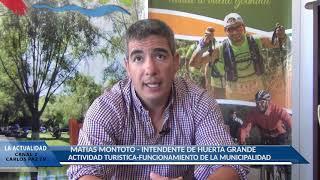 EL MUNDO DE LAS MONTAÑAS MAS CONSEJOS DE GONZALEZ