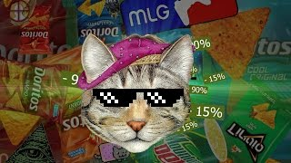 Видеообзор Cat Clicker MLG