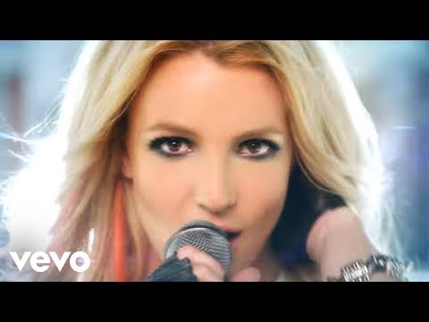 Britney Spears - I Wanna Go (Official Video)