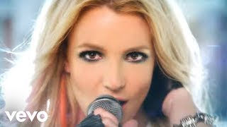 Britney Spears「I Wanna Go」