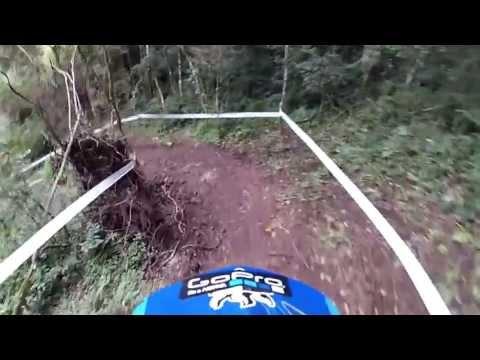 3 etapa do campeonato gaucho de downhill Nova Prata - Qualify