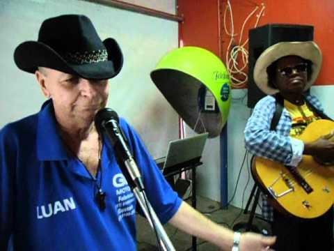 Zé Branco de Sebastianópolis do Sul - ganho uma mixaria