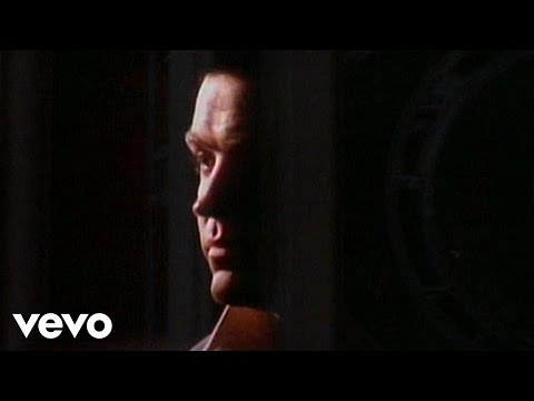 Paul Young - Why Does A Man Have To Be Strong? lyrics