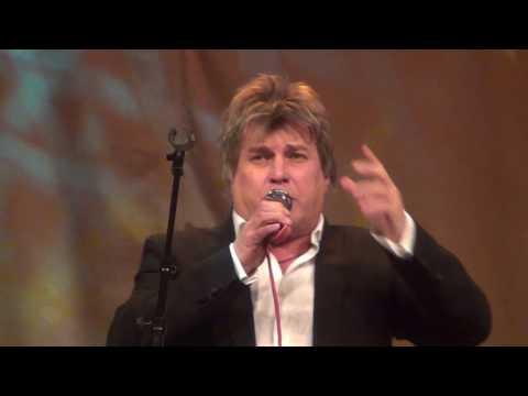 Алексей Глызин, концерт в г. Долгопрудный,16.12.2016