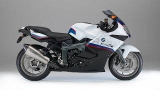 7. 2015 BMW K1300S Motorsport Revealed, has revealed details !