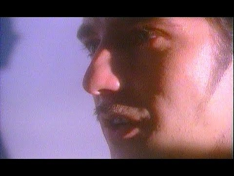 Ultravox - The Voice (Official Music Video)