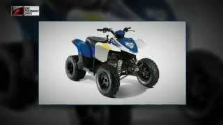 7. 2014 Polaris Phoenix 200 | Polaris ATV Dealer Boise | Edge Performance Sports
