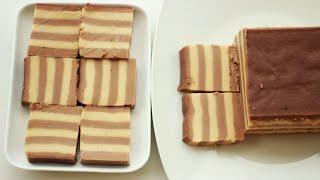 Video Mengolah Creakers Hatari Jadi Cake Lapis Yang Lezat MP3, 3GP, MP4, WEBM, AVI, FLV Mei 2019