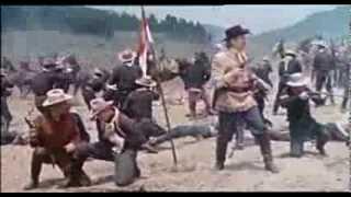 Die Geschichte der Indianer