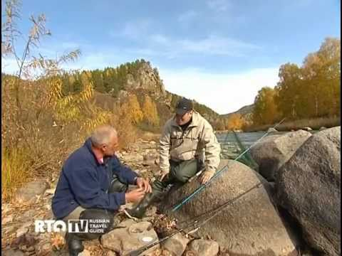 охота и рыбалка на алтае