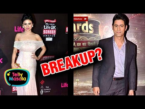 Mohit Raina & Mouni Roy Break Up? | Cancelled MARR
