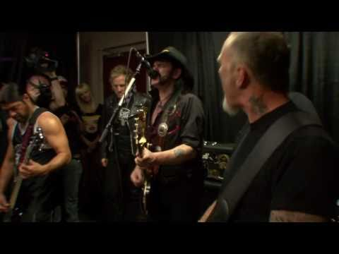 "OFFICIAL ""MAKING OF LEMMY"""