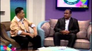 TV 9 - Nasi Lemak Kopi O - Kursus Memborong Di China 1/4