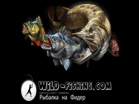 Зимняя ловля леща (10-12 февраля 2012г.) устье р.Соложа.