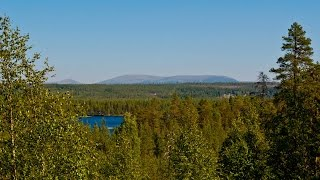 Idre Sweden  city photo : Idre Sweden Wilderness hangout