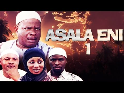 Asale Eni [Part 1] - Latest 2015 Nigerian Nollywood Drama Movie (Yoruba Full HD)