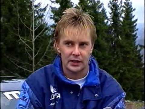 Matti Nykänen -dokumentti (1991) tekijä: Matapoliisit14