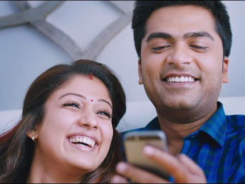 Idhu Namma Aalu tamil movie, STR, Nayanthara, Andrea , Pandiraj , Kural TR