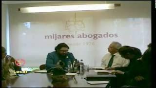 13/05/2016 Las Incompatibilidades de los Profesores del Conservatorio.