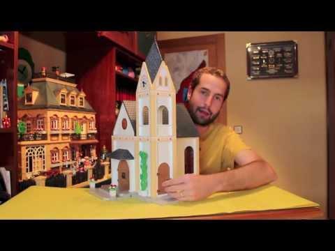 Casa playmobil segunda mano videos videos relacionados for Playmobil segunda mano