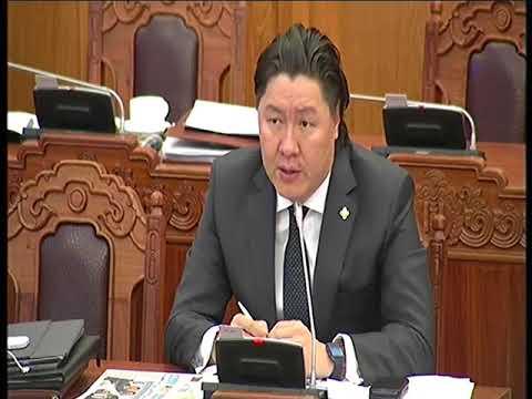 О.Содбилэг: Ш.Солонго дарга хууль бус зүйлд хатуу зогсож чаддаг.