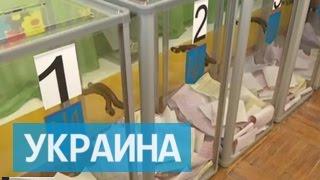 Выбор за занавеской: партии Коломойского берут избирателя силой