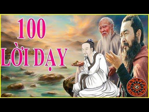100 Lời dạy của  Khổng Tử, Lão Tử, Tào Tháo và Trang Tử giúp bạn thay đổi cuộc sống mở rộng tấm lòng - Thời lượng: 1:06:41.