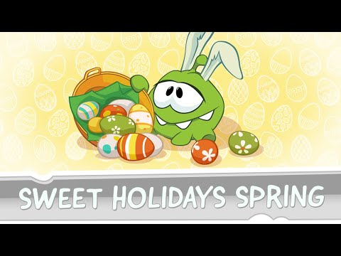 Sweet & Funny Holidays 2016 - Spring