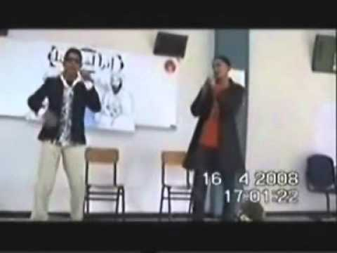 Chalabi Karim & Ibrahim Behloul Quit Playing Games (With My Heart)