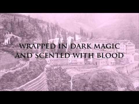 Book Trailer - Sarah M. Harvey - Convent