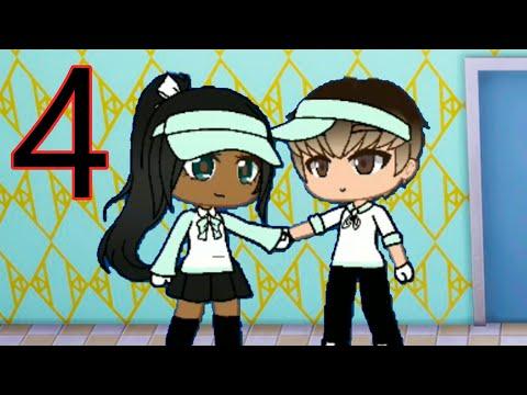 Christmas Advent Day 4 Gacha Club Mystery Story Gacha Life