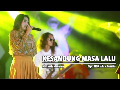 Video Nella Kharisma - Kesandung Masa Lalu (Official Music Video) download in MP3, 3GP, MP4, WEBM, AVI, FLV January 2017