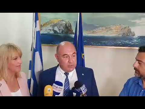 "Video - Περιφέρεια Αττικής: 20 εκατ. ευρώ για την ""Αγιά Σοφιά"""
