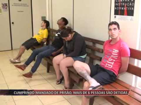 JATAÍ | Em operação conjunta, PC e PM prendem vários acusados de tráfico de drogas