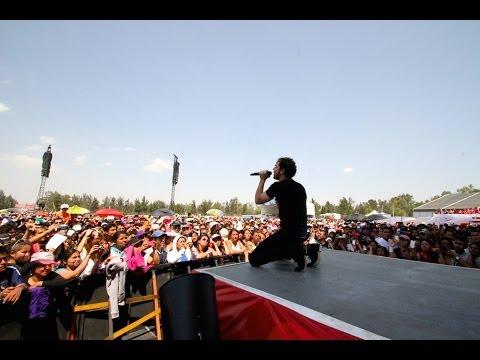 "David Bisbal - ""Te mueves tu, se mueven todos"" - Coca Cola México"