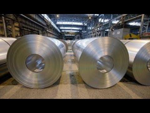 JSW Steel USA CEO weighs in on Trump's steel tariff