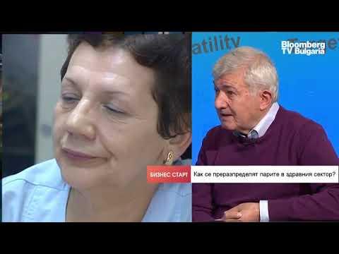 Григор Димитров за здравната система у нас