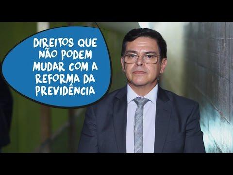 Eduardo Barbosa: Previdência deve manter direitos essenciais