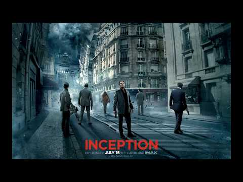 Hans Zimmer - Dream Is Collapsing (Extended Version)