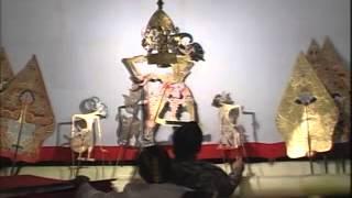 Ki Seno Nugroho lakon Wahyu Cakraningrat WNO 07
