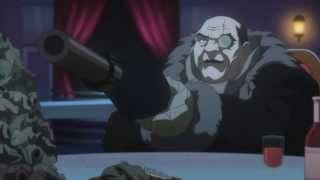 Nonton Penguin From   Batman  Assault On Arkham   Film Subtitle Indonesia Streaming Movie Download