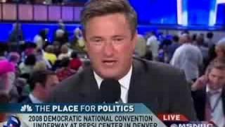 Keith Olbermann Kicks Joe Scarborough's Ass