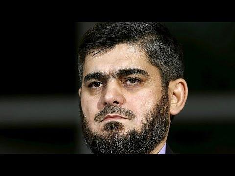 Συρία: Παραιτήθηκε ο επικεφαλής διαπραγματευτής της Συριακής αντιπολίτευσης