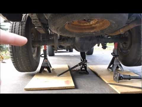 How to tell if your car or truck has a limited slip differential