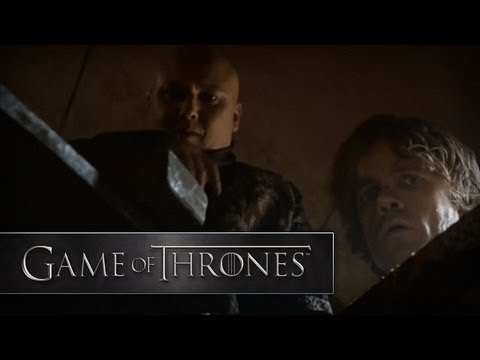 Game of Thrones 3.04 (Preview)