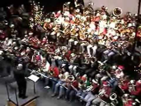 Joy to the World (Song) by Tuba Christmas