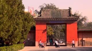 Autumnal BeiJing 北京