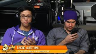 The Toph and Scar Show – ask.fm Question Day! (includes discussion on coaching)