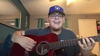 El Dinero Los Cambio Fuerza Regida - (Acordes)  Guitarra Tutorial