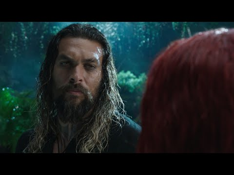Aquaman - Extended Video (ซับไทย)